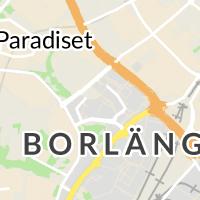 Borlänge Kommun - Ungdomsmottagning, Borlänge