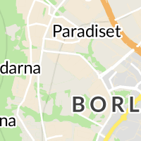 Borlänge Kommun - Nova, Borlänge