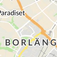 Fastighets AB Hushagen, Borlänge