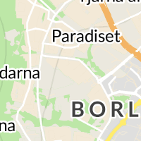Förskolan Kometen, Borlänge
