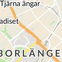 Borlänge Kommun - Ekoxen Och Hemtjänst Hagalund, Borlänge