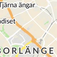 Borlänge Kommun - Dagnygruppen, Borlänge