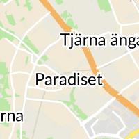Gruppbostad Kornstigen, Borlänge