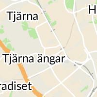 Borlänge Kommun - Servicebostad Bondegatan 11a, Borlänge
