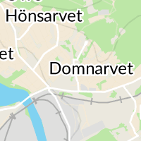 Borlänge Kommun - Hönsarvsgården Förskola, Borlänge