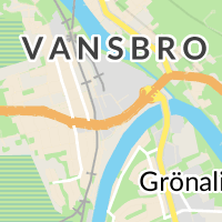 Hydroscand AB, Vansbro