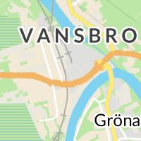 Circle K, Vansbro