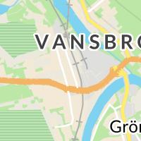 Bravida Sverige AB, Vansbro