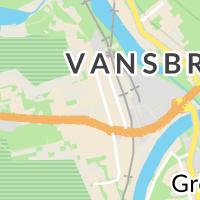 Coop Konsum, Vansbro