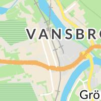 Weda Skog AB, Vansbro