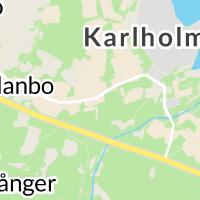 Tierps Kommun - Hemtjänst Norra, Karlholmsbruk
