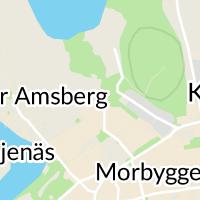Borlänge Kommun - Bysjöns Gruppboende, Borlänge