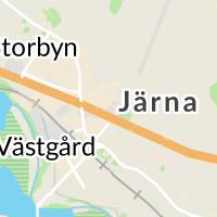 Peab Anläggning AB - Avd Vägdrift, Skärholmen