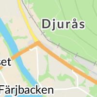 ICA Supermarket Djurås, Djurås