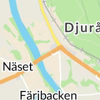 Falu Kuriren, Djurås