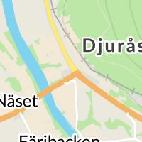 Svensk Fastighetsförmedling Gagnef, Djurås