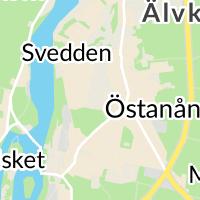 Sörgärdets skola, Älvkarleby