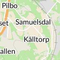 Falu Kommun - Serviceenheten Vuxenpsyk Kommunal Psykiatrin, Falun