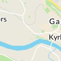 Kyrkbyns förskola, Gagnef