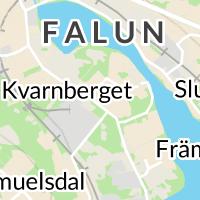 Coop Konsum, Falun