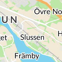 Frälsningsarmén, Falun