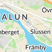 AB Karl Hedin Bygghandel - HK, Falun