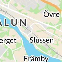 Taktec i Falun AB, Falun