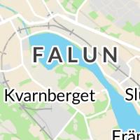 Klövern AB, Falun