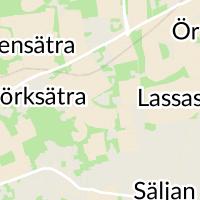 Sandvikens Kommun - Smassens Förskola, Sandviken