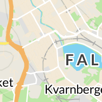 Region Dalarna - Familjecentralen Elsborg, Falun