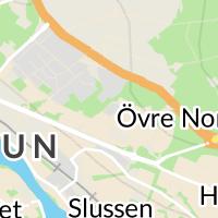 Dalviks Kvarn AB, Falun