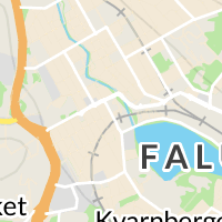 Falu Kommun - Kulturhuset Tio14, Falun