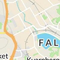 Byggkomponenter i Falun AB, Falun