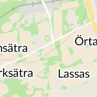 Sandvikens Kommun - Gruppboende Västerled, Sandviken