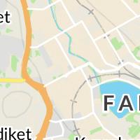 OKQ8, Falun