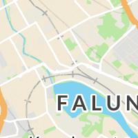 Praktikertjänst AB, Falun