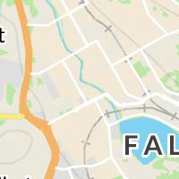 Lantmäteriet, Falun
