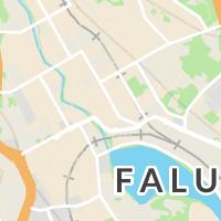 Limträteknik i Falun AB, Falun