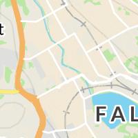 Visma Commerce, Falun