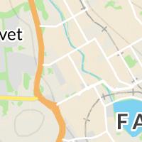 Kriminalvården Frivården Falun, Falun