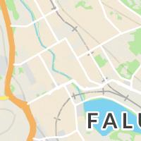 Akademibokhandeln, Falun