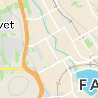 Svelanders Fastighetsförmedling, Falun