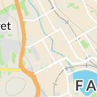 PwC, Falun