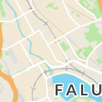 First Hotel Grand, Falun
