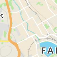 Carlson Wagonlit Travel, Falun