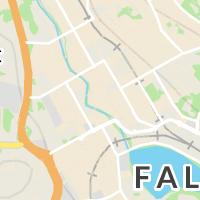 Diös Fastigheter AB, Falun