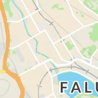 Drottning Blankas Gymnasieskola Falun, Falun