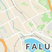 Trumbäcken Serviceboende, Falun