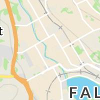 Kopparstaden AB, Falun