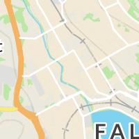 Dalarnas Försäkringsbolag, Falun